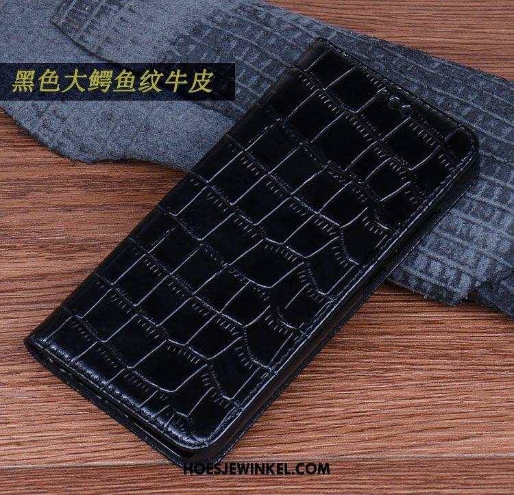 Huawei P Smart Z Hoesje Pas Hoes Anti-fall, Huawei P Smart Z Hoesje Luxe Slijtvast