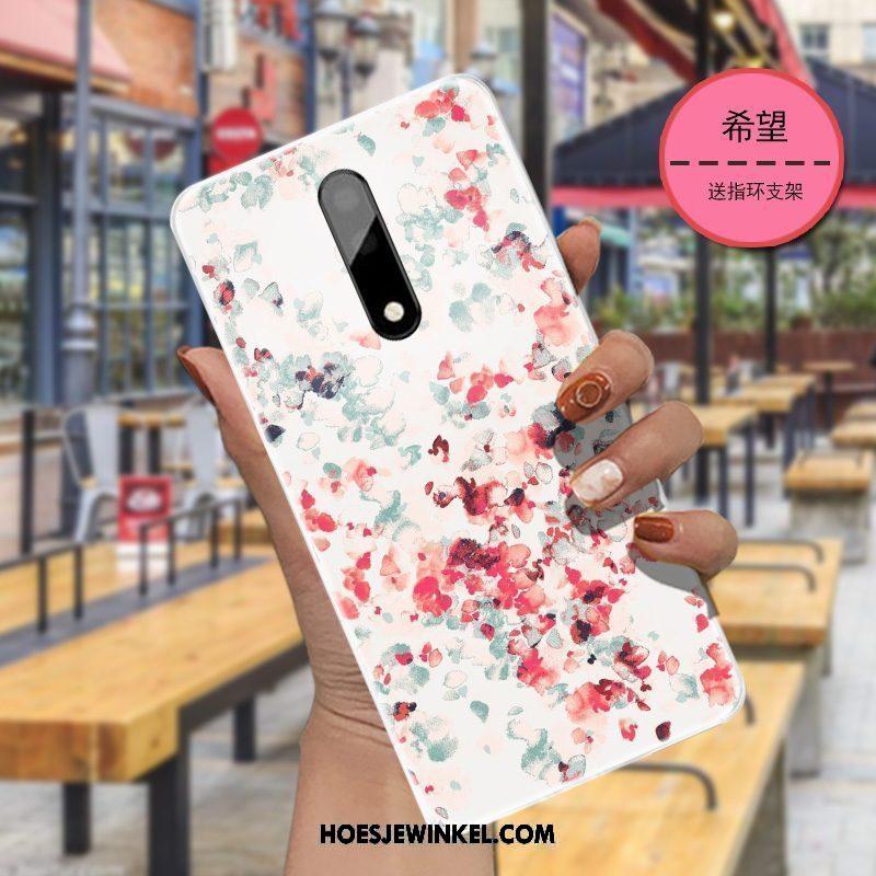 Nokia 5 Hoesje Sterrenhemel Hoes Mobiele Telefoon, Nokia 5 Hoesje Zacht Bescherming