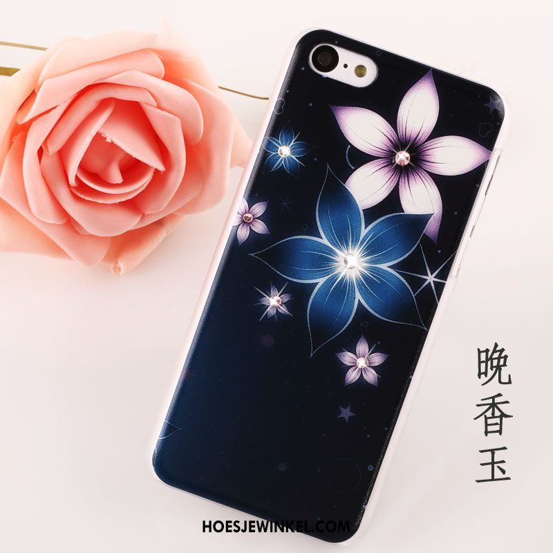iPhone 5c Hoesje Hard Schrobben Anti-fall, iPhone 5c Hoesje Mobiele Telefoon Bescherming