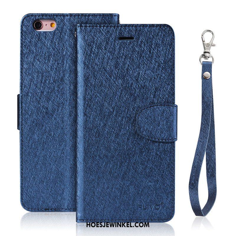 iPhone 6 / 6s Plus Hoesje Zacht Mobiele Telefoon Bescherming, iPhone 6 / 6s Plus Hoesje Siliconen Hoes