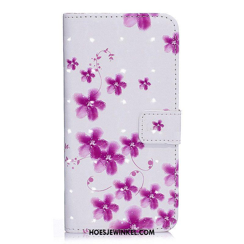 iPhone 8 Plus Hoesje Folio Bescherming Anti-fall, iPhone 8 Plus Hoesje Hoes All Inclusive