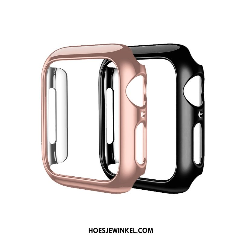 Apple Watch Series 2 Hoesje Hard Plating Hoes, Apple Watch Series 2 Hoesje All Inclusive Bescherming