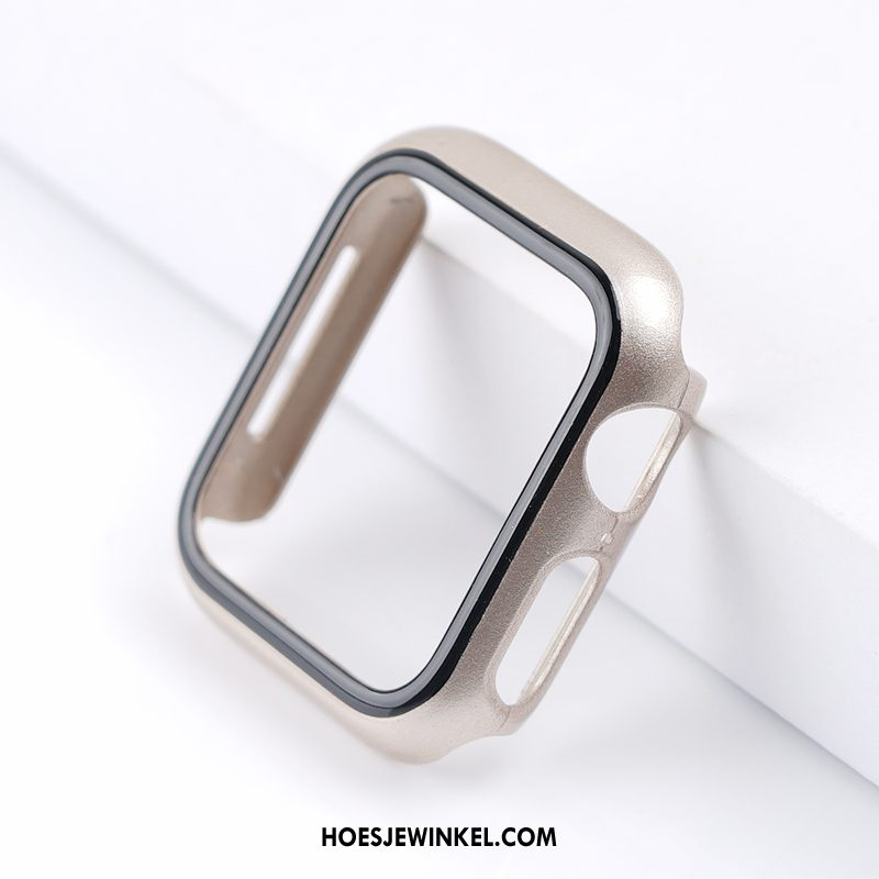 Apple Watch Series 2 Hoesje Tas Bescherming Anti-fall, Apple Watch Series 2 Hoesje Goud Licht