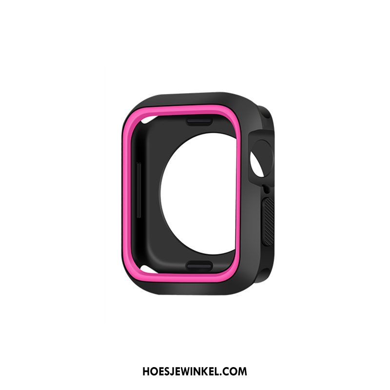 Apple Watch Series 2 Hoesje Trend Anti-fall Persoonlijk, Apple Watch Series 2 Hoesje Hoes Rood