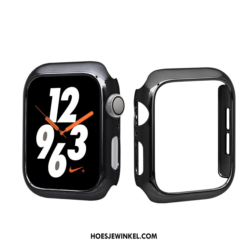 Apple Watch Series 2 Hoesje Zwart Trend Anti-fall, Apple Watch Series 2 Hoesje All Inclusive Licht