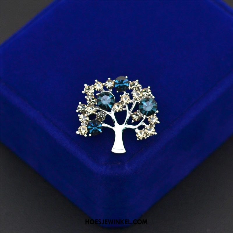 Broches Dames Broche Corsage Pin, Broches Insigne Eenvoudig