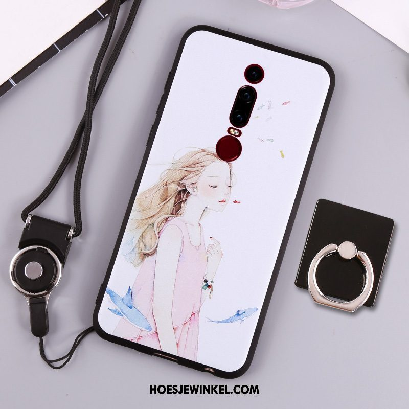 Huawei Mate Rs Hoesje All Inclusive Hanger Zacht, Huawei Mate Rs Hoesje Hoes Mobiele Telefoon