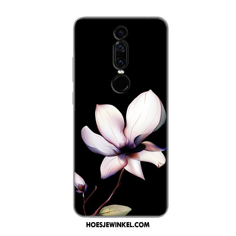 Huawei Mate Rs Hoesje All Inclusive Siliconen Spotprent, Huawei Mate Rs Hoesje Mooie Mobiele Telefoon