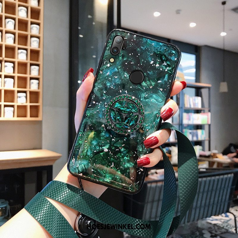 Huawei P Smart Z Hoesje Zacht Anti-fall Mobiele Telefoon, Huawei P Smart Z Hoesje All Inclusive Trendy Merk