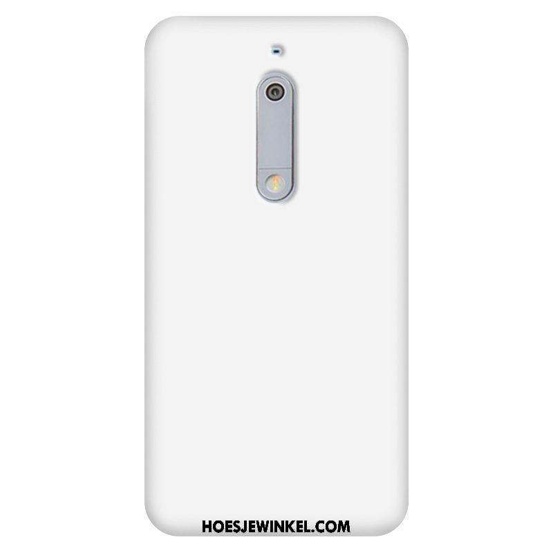 Nokia 5 Hoesje Bescherming Mobiele Telefoon Persoonlijk, Nokia 5 Hoesje Hoes Kleur