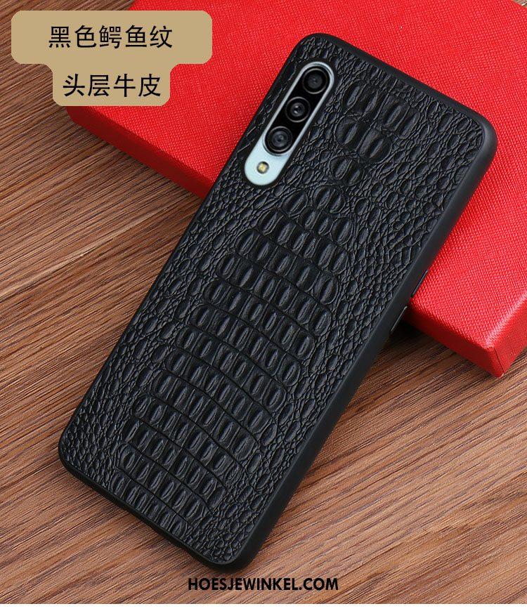 Samsung Galaxy A90 5g Hoesje Mobiele Telefoon Anti-fall Bescherming, Samsung Galaxy A90 5g Hoesje Siliconen Zacht