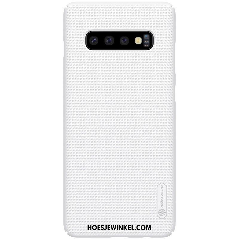Samsung Galaxy S10+ Hoesje Hard Ster All Inclusive, Samsung Galaxy S10+ Hoesje Hoes Anti-fall