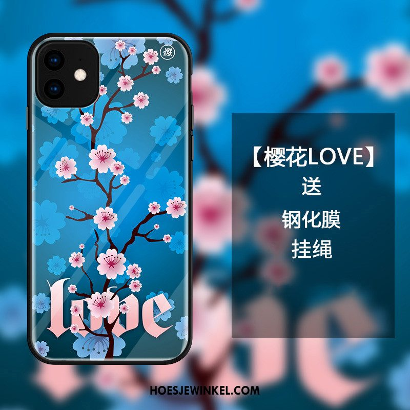 iPhone 11 Hoesje All Inclusive Vers Mini, iPhone 11 Hoesje Luxe Hoes