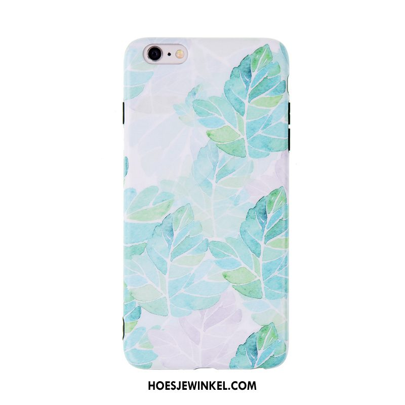 iPhone 6 / 6s Plus Hoesje Scheppend Vers Hanger, iPhone 6 / 6s Plus Hoesje Mini Mobiele Telefoon